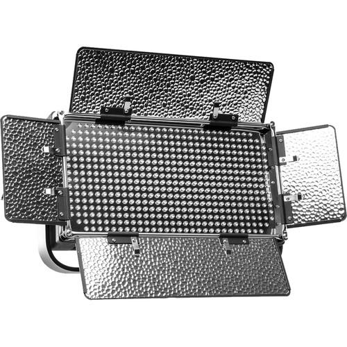 ikan IDMX500 LED Studio Light (3 Pack)