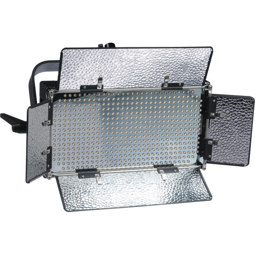 ikan IDMX500T LED Tungsten Studio Light with DMX