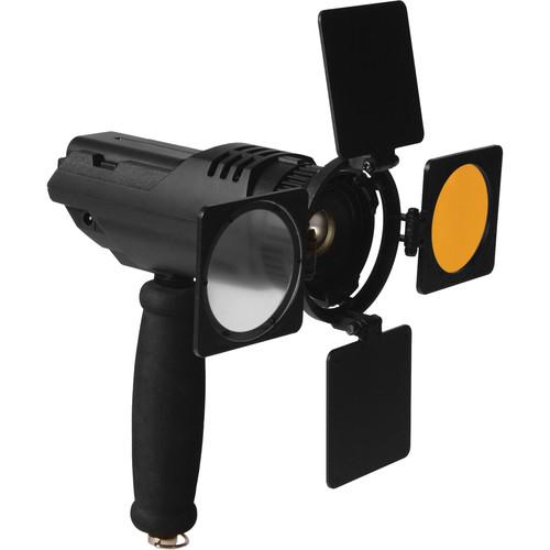 ikan iLED6 Zoom ENG LED On-Camera Light