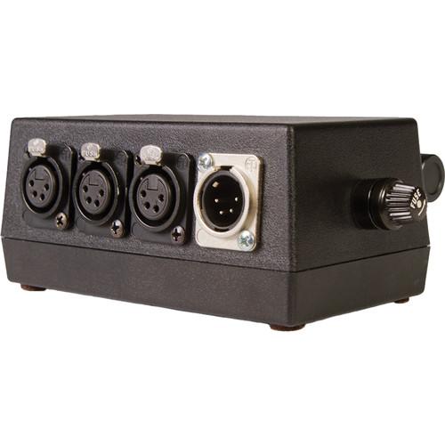 ikan KPDM-100 Power Distribution Module