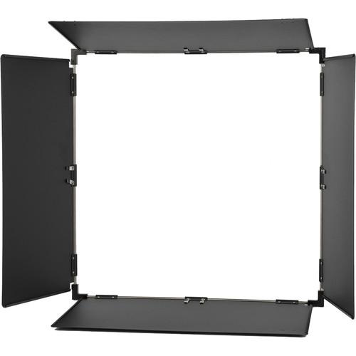 ikan Barndoors for Lyra LBX15 1.5 x 1.5 Soft Panel LED Light