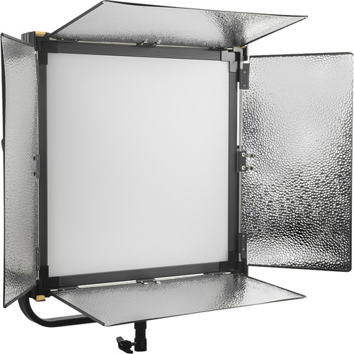 ikan Lyra LBX15 Soft Panel 1.5 x 1.5 Studio and Field LED Light