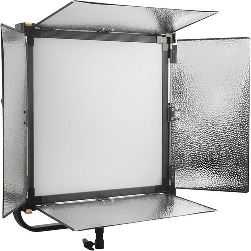 ikan Lyra LBX15 Soft Panel 1.5 x 1.5 Studio and Field LED Light