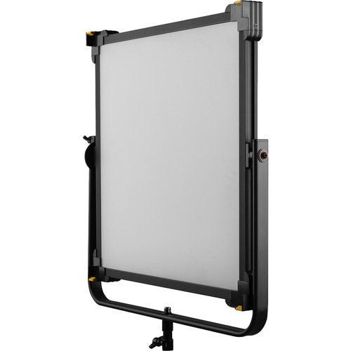 ikan Lyra LBX25 Soft Panel 2 x 2 Studio and Field LED Light