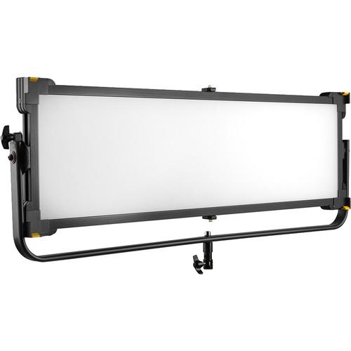 ikan Lyra LBX40 Soft Panel 1 x 4 Studio and Field LED Light