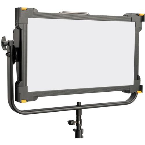ikan Lyra LCX21 RGBW LED 1 x 2 Soft Panel