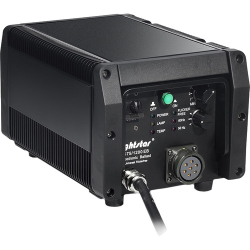 ikan Lightstar 575/1200 W Electronic Ballast