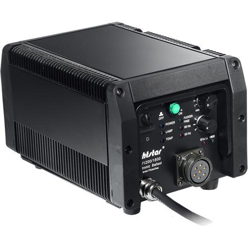 ikan Lightstar 575/1200/1800W Electronic Ballast