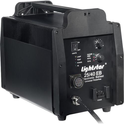 ikan Lightstar 2500/4000W Electronic Ballast