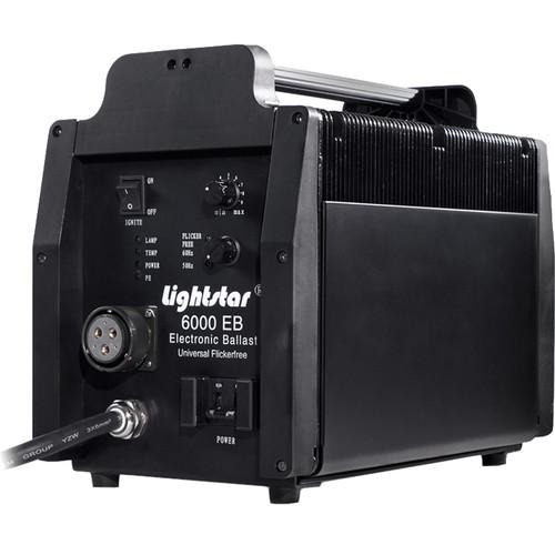 ikan Lightstar 6000W Electronic Ballast