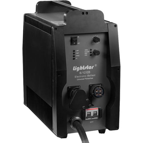 ikan Lightstar 6000/12000W Electronic Ballast