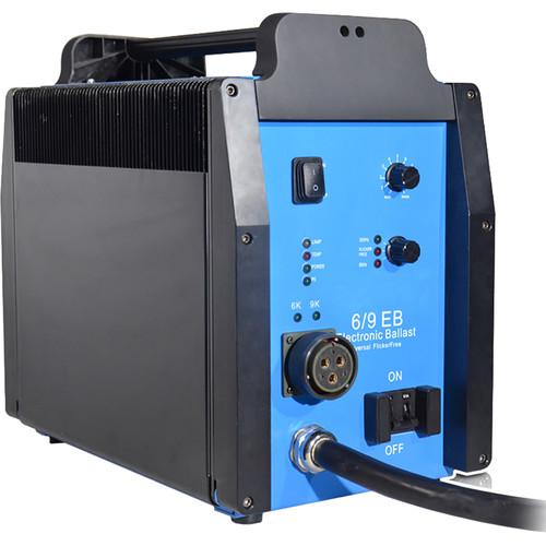 ikan Lightstar 6000/9000W Electronic Ballast