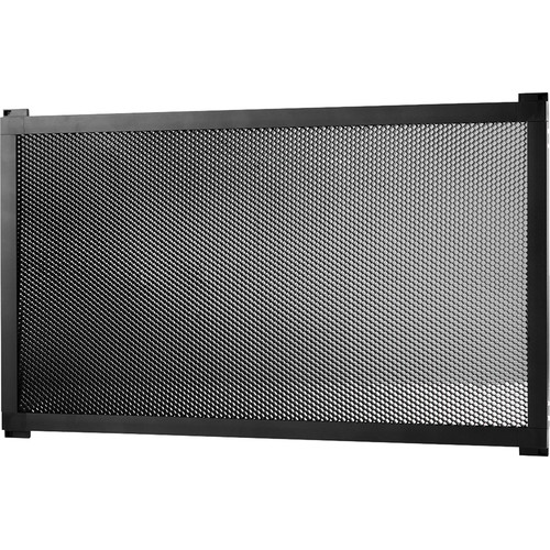ikan 60° Honeycomb Grid for Lyra LBX20 1 x 2 Soft Panel LED Light