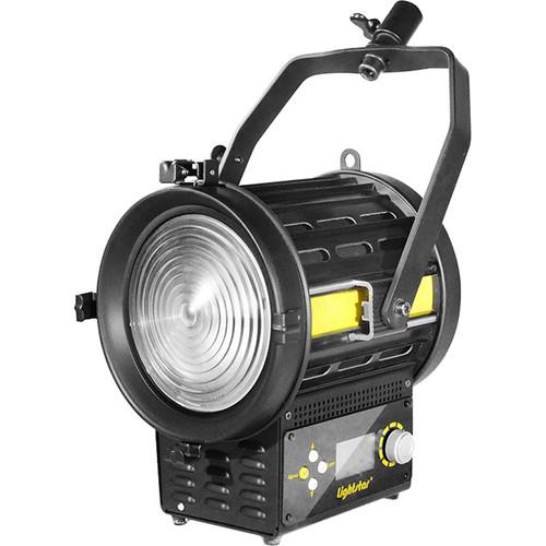ikan Lightstar 120-Watt Daylight Fresnel Head