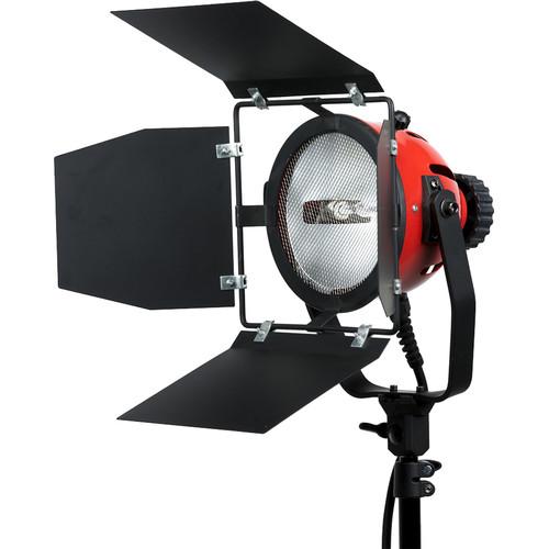 ikan Lightstar 650W Open-Face Light
