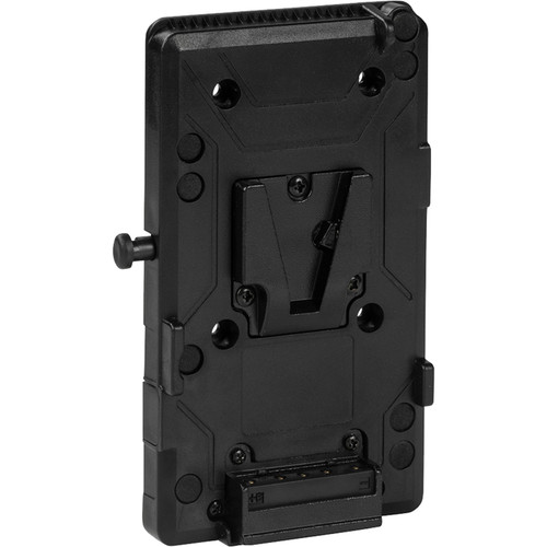 ikan Battery Plate for Lyra and Rayden-Series Lights (V-Mount)