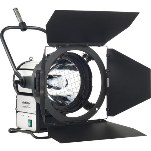 ikan Lightstar 1200W PAR HMI Head with Electronic Ballast Kit