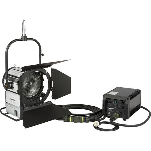 ikan Lightstar 1200W HMI Fresnel Light with 575/1200W Ballast