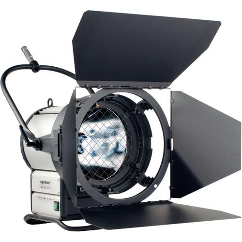 ikan Lightstar 2500/4000W PAR HMI Head with Electronic Ballast Kit