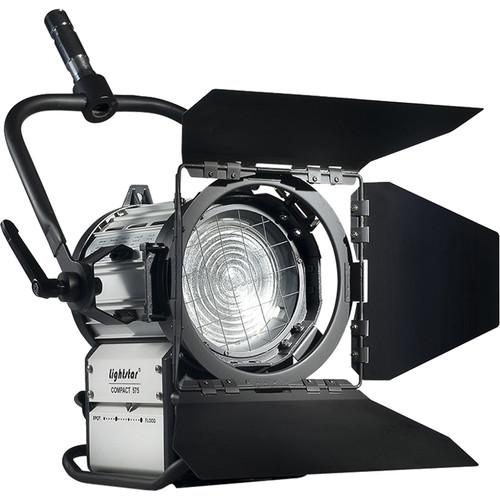 ikan Lightstar 575 Watt HMI Fresnel Head