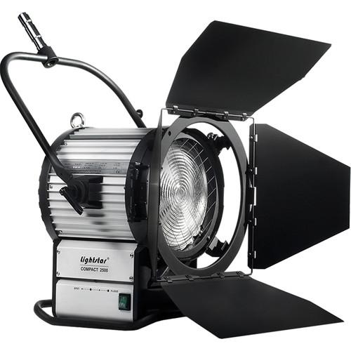 ikan Lightstar 2500 Watt HMI Fresnel Head