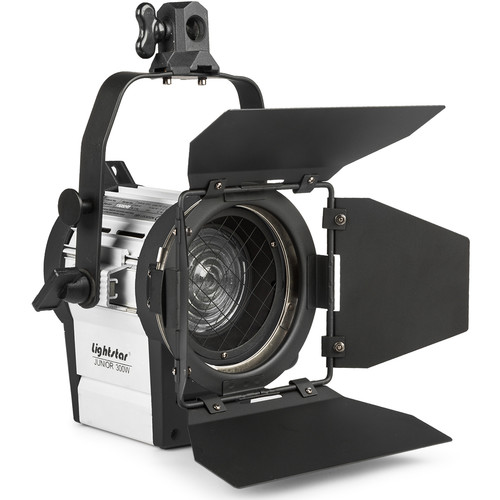 ikan Lightstar 300-Watt Tungsten Fresnel Light