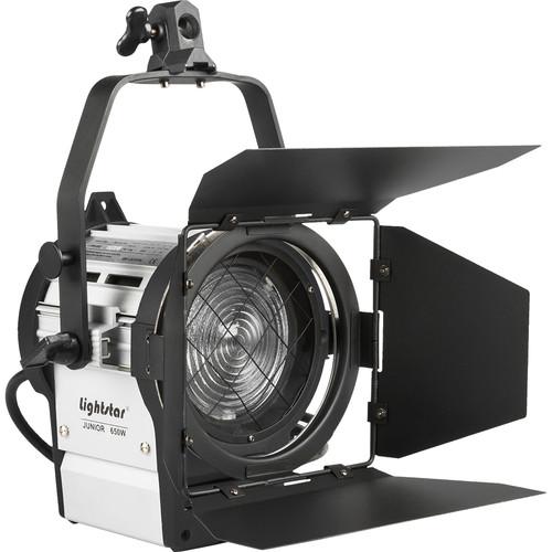 ikan Lightstar 650-Watt Tungsten Fresnel Light