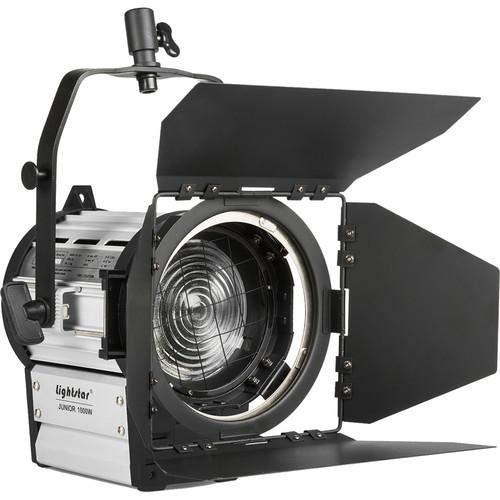 ikan Lightstar 1000-Watt Tungsten Fresnel Light