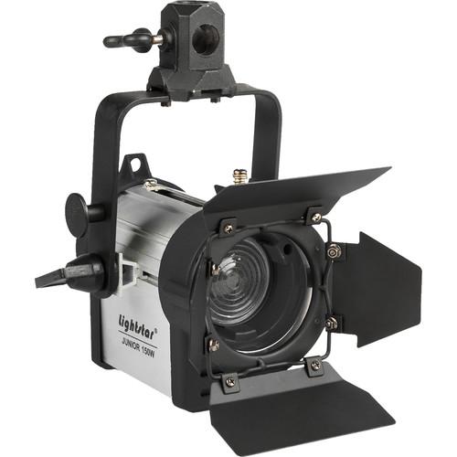 ikan Lightstar 150-Watt Tungsten Fresnel Light