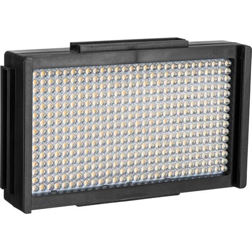 ikan Mylo MB4 Mini Bi-Color Portable Field LED Light