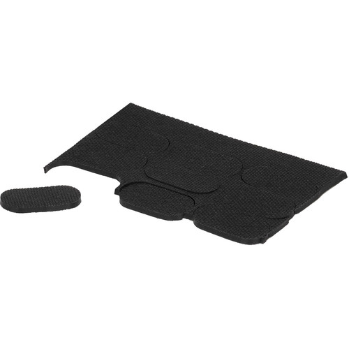 ikan Silicone Gasket Set for DS1 & MS1 Gimbals