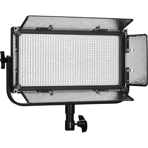 ikan Mylo Daylight 5600K Half x 1 Portable Field LED Light