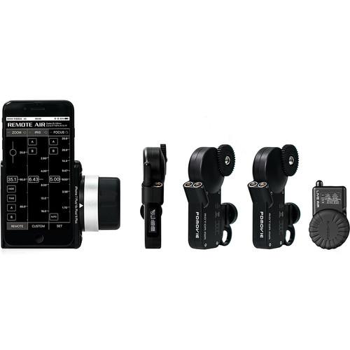 ikan Remote Air Pro 2 Three Channel Wireless Follow Focus (PD Movie)