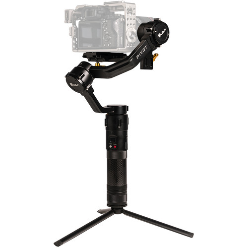ikan PIVOT Angled 3-Axis Handheld Gimbal Stabilizer