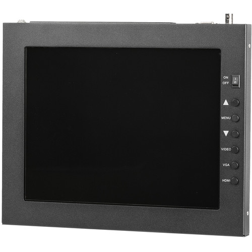 "ikan 12"" Teleprompter Monitor for PT1200"