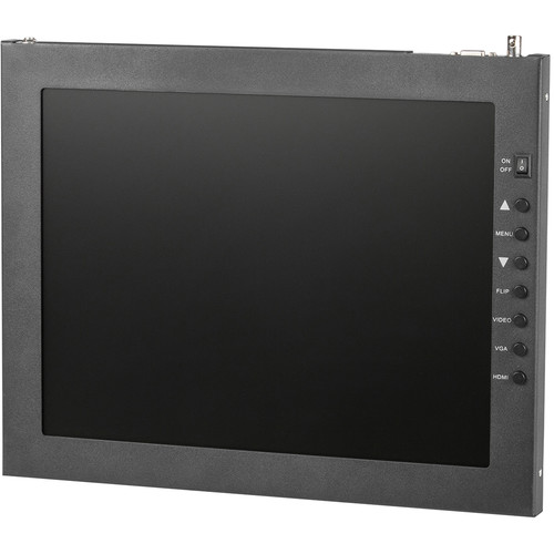 """ikan 15"""" High Bright Teleprompter Monitor"""