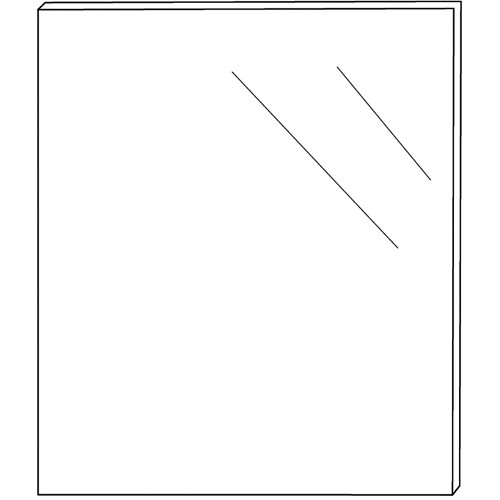 ikan PT3100-G Replacement Teleprompter Glass for Select ikan Teleprompters