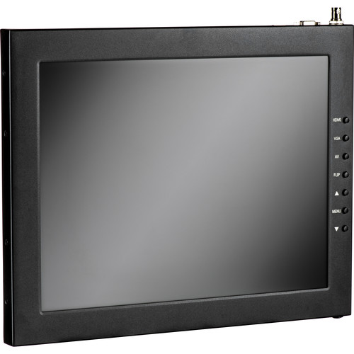 "ikan 15"" Teleprompter Monitor for PT3100E and PT3500"