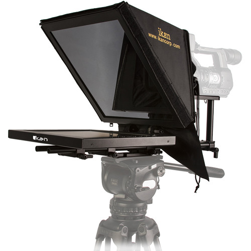 """ikan PT3500-HB 15"""" High-Bright Teleprompter"""