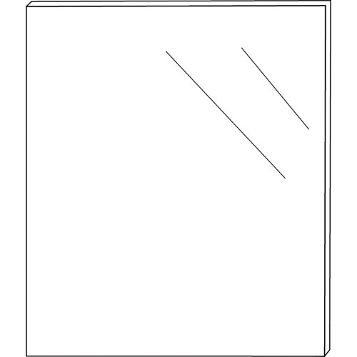 ikan Replacement Glass for PT3700 Teleprompter
