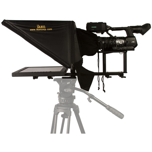 """ikan PT3700-HB 17"""" High-Bright Teleprompter"""