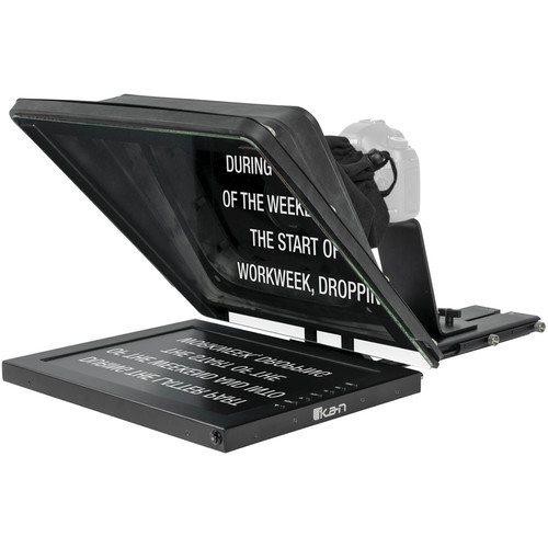 """ikan Professional High Bright Teleprompter (17"""")"""