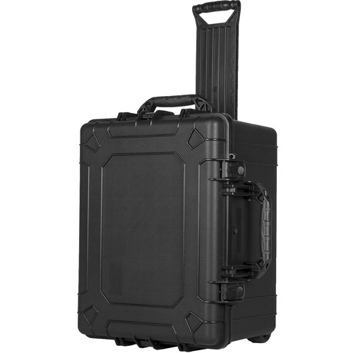 ikan Rolling Hard Case for PT3500 & PT3700 Teleprompters