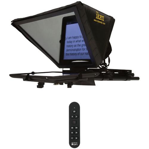 ikan PT-ELITE-U Tablet Teleprompter & Bluetooth Remote Kit