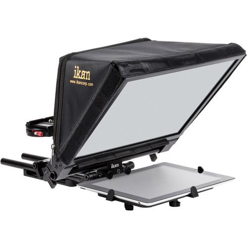 ikan Elite V2 Universal Tablet Teleprompter