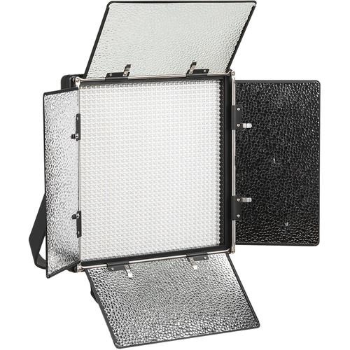 ikan Rayden RBX10 1 x 1 Bi-Color Studio LED Light with DMX