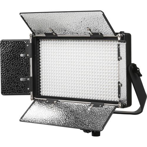ikan Rayden RB5 Bi-Color Half x 1 Studio & Field LED Light