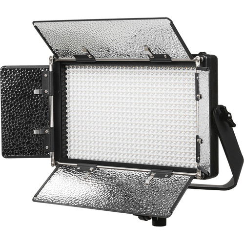 ikan Rayden RB5 Bi-Color Half x 1 Studio & Field LED Light