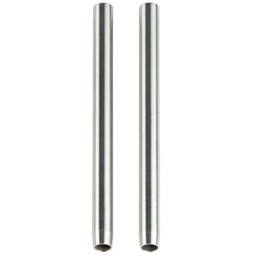 "Tilta Stainless Steel 19mm Rods (Pair, 10"")"