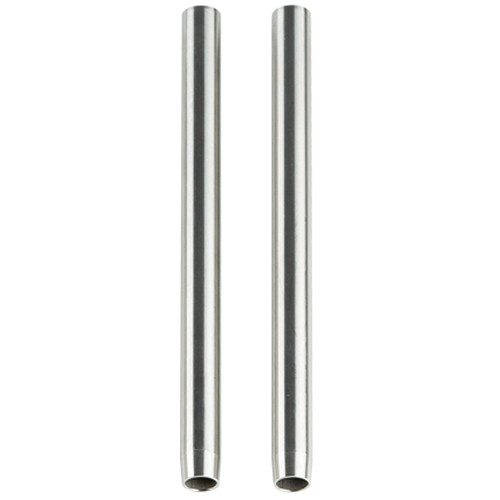 "Tilta Stainless Steel 19mm Rods (Pair, 10"")"